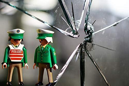 Erhöhte Sicherheit in Ihrem Zuhause durch den SCHÜCO SoundGuard Glasbruchmelder